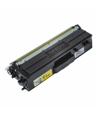 pToner amarillo de larga duracion para impresoras laser color Impresiones a color economicas y de calidad profesionalbrul li400