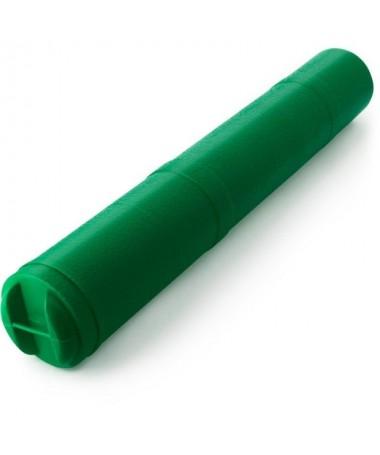 pliTubo portaplanos liliColor Verde li p