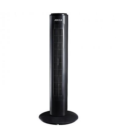 ppEl fantasticonbspventilador de torre Jocca evitara que pases calor en cualquier estancia de la casa y de la oficinanbspElnbsp