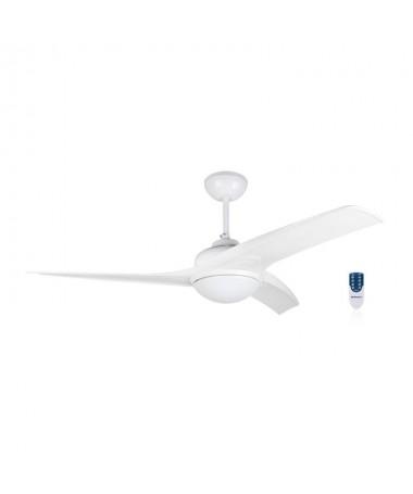pMantener la buena circulacion de aire fresco en un ambiente es una necesidad comun a todos El ventilador de techo CP 90132 de
