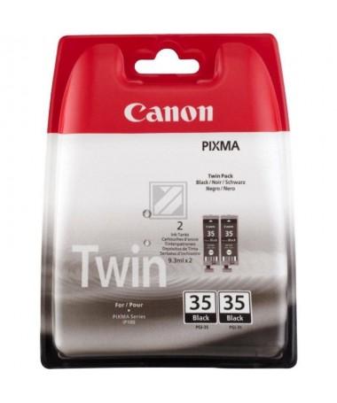 pLa tinta de pigmento negro se usa para imprimir documentos en papel normal y garantiza un texto nitido y definido de gran long
