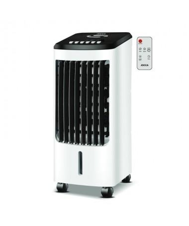 pul liFuncion de enfriamiento y humidificacion li liPotente reactor bajo nivel de ruido li liAjuste de velocidad de 3 posicione