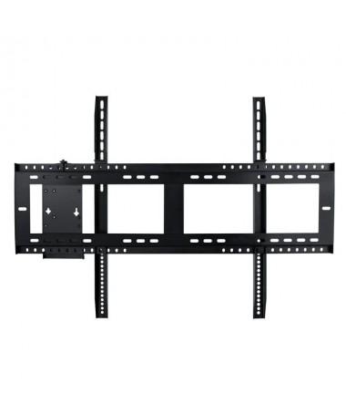 pbrh2Soporte de pared disenado para pantallas planas interactivas Optoma h2brbEl OWMFP01 b es un soporte de pared disenado para