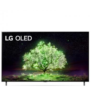 p pul libPANTALLA b li liCategoria  4K OLED Pixel Dimming SmartTV webOS 60 AI ThinQ li liPulgadas  55   139cm li liResolucion
