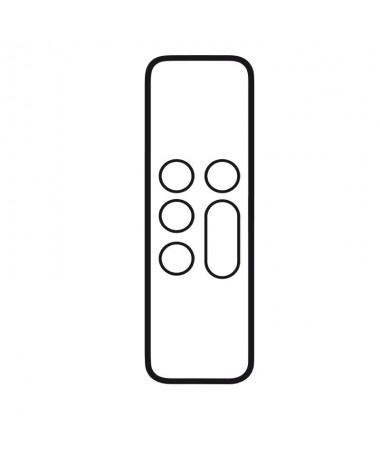 ph2Informacion del producto h2bDescripcion bbrEl mando Siri Remote 2ª generacion te permite controlar tus dispositivos Apple T