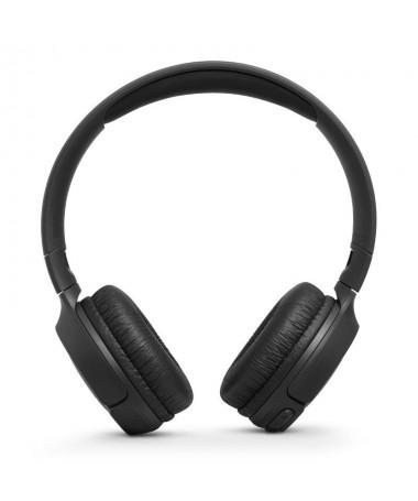 ppLos auriculares JBL TUNE500BT te permiten reproducir un sonido potente sin necesidad de cables para que puedas disfrutar de h