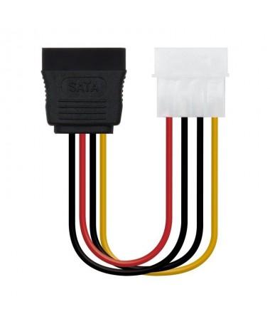 pph2ulliEspecificacion li ul h2ulliIdeal para convertir un conector Molex 4 pin a un conector sata alimentacion liliLongitud 16