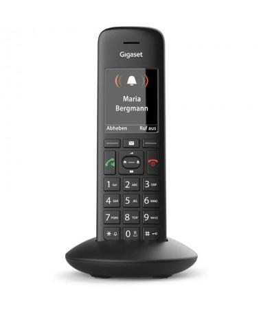 ph2Disfruta de la comunicacion con comodidad h2El telefono inalambrico Gigaset C570HX se ha desarrollado principalmente para lo
