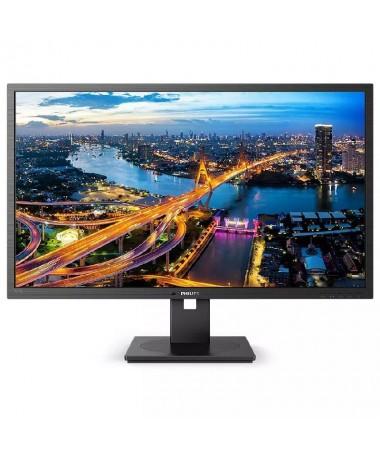 p ph2Vision cristalina para hacer mas h2pTrabaja como nunca antes con este monitor de Philips La gran nitidez de la resolucion