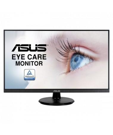 p ph2Monitor ASUS Eye Care VA27DQ 27 pulgadas FHD h2ul liPanel LED IPS FHD 1920 x 1080 de 27 con angulos de vision de 178 grado
