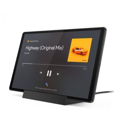 ph2La tablet que llega mas lejos h2La Lenovo Smart Tab M10 HD 2ª generacion con el Asistente de Google que cuenta con un siste