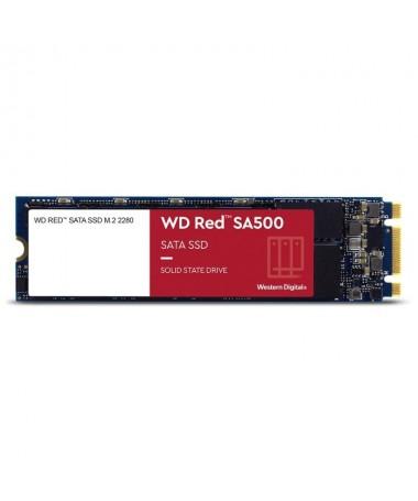 p ph2Ideal para las matrices NAS h2El disco bWD Red8482 SA500 NAS SATA SSD b es la opcion ideal para las matrices NAS que opera
