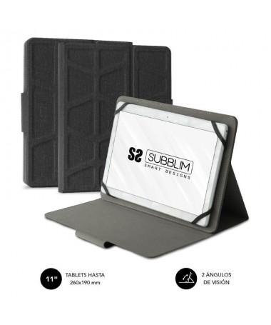h2Funda Tablet alta proteccion Extreme tablet Case 96 a 11 h2pbr pul liDiseno universal que se ajusta a Tablets con pantallas d