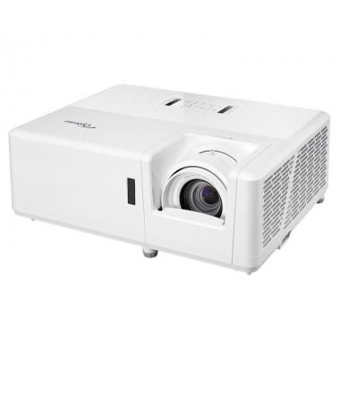 p ph2Proyector laser compacto de alto brillo h2ul liPotente proyector laser DuraCore WXGA 4000 lumenes ANSI li liVersatil 13x z