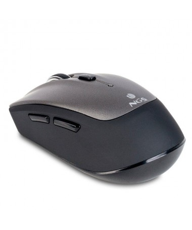 pulliNGS Frizz BT es un dispositivo inalambrico cobertura de hasta 10m con sensor optico y tecnologia Bluetooth Se trata de un