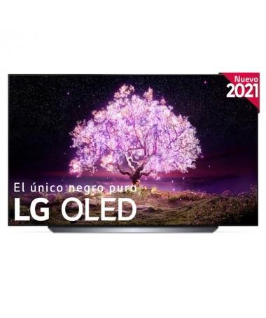 pul libPANTALLA b li liCategoria  4K OLED Pixel Dimming SmartTV webOS 60 AI ThinQ li liPulgadas  48   120cm li liResolucion  UH