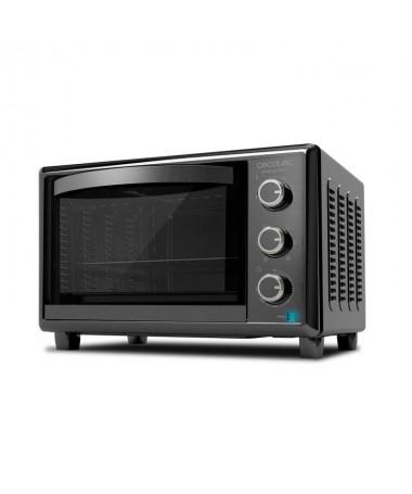 ph2PREPaRATE PARA DISFRUTAR DE LA COCINA h2Descubre BakeToast 570 4Pizza el horno de sobremesa perfecto para cocinar las pizzas