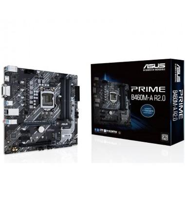 pLas placas base de la serie ASUS Prime estan disenadas por expertos para liberar todo el potencial de los procesadores Intel C