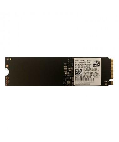 pul liF F M2  li liInterfaz PCIe Gen3 x4  li liCapacidad 256 GB li liLectura secuencial 1093 MB s  li liEscritura secuencial 77