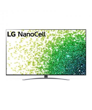 pbr pul libPANTALLA b li liCategoria 4K NanoCell Local Dimming SmartTV webOS 60 AI ThinQ li liPulgadas 55 li licm 139 li liReso