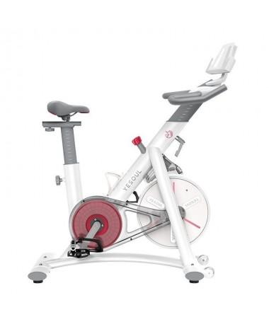 ph2Bicicleta estatica silenciosa Yesoul S3 h2pLa bicicleta Xiaomi Yesoul S3 es el complemento perfecto para su gimnasio en casa