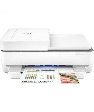 pImpresion escaneado y copia ademas de un alimentador automatico de documentos de 35 paginas Configura y conecta la impresora d
