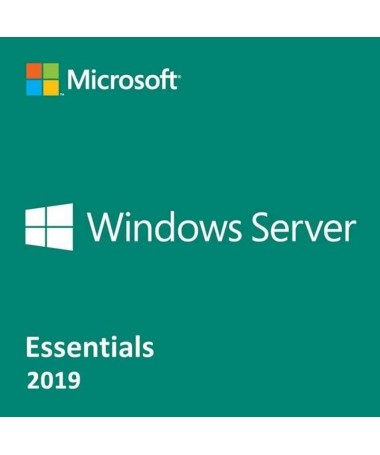 pul liMarca Microsoft li liModelo Microsoft Windows Server 2019 Essentials G3S 01310 li liMedio DVD li liIdioma Espanol li liTi