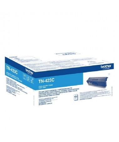p pul liToner Cian Duracion estimada 4000 Pag segun ISO IEC19798 li liImpresoras compatibles MFC L8900CDW MFC L8900CDWLT HL L83