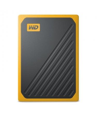 ph2SSD Resistente Fabricado Para Viajar h2My Passport8482 Go es un SSD resistente disenado para viajar Este dispositivo es unic