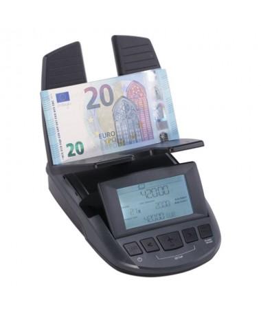 STRONGEspecificaciones tecnicasbr STRONGULLICuenta billetes fajos de billetes monedas y rollos de monedas LILIFuncion de pesaje
