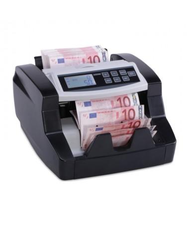 El modelo inicial ideal la contadora de billetes rapidcount B 20 La contadora de unidades con deteccion sencilla impresiona gra