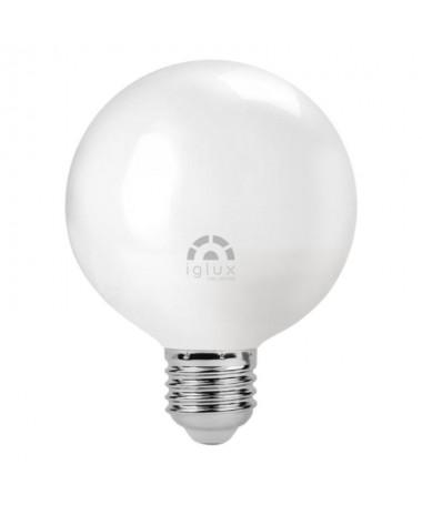 p ph2LaMPARA GLOBO E27 G120 15W 3000ºK h2brBombilla LED globo G120 con casquillo E27 una potencia de 15W 1200 lumenes Dispone