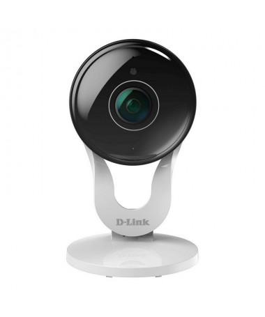 ph2Seguridad Full HD para el hogar siempre a un clic h2La camara Wi8209Fi de alta definicion mydlink Full HD le permite vigilar