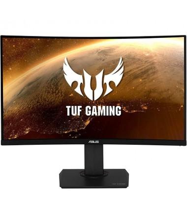 ph2TUF Gaming VG32VQR Monitor HDR curvo para juegos 315 pulgadas WQHD 2560x1440 165Hz Extreme Low Motion Blur Sync8482 Adaptive