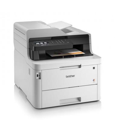 pul liMultifuncion laser LED color WiFi con fax y doble cara automatica en todas las funciones li liTipo de impresora Color li