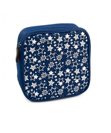 pulliPorta sandwich infantil ideal para transportar tu bocadillo de pan de molde liliInterior termoinsulado que hace que la fre