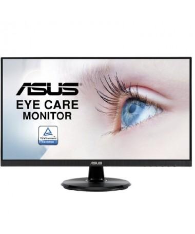 p pdivh2La calidad de imagen superior se combina con el diseno elegante clasico h2pEl monitor para el cuidado de los ojos VA24D