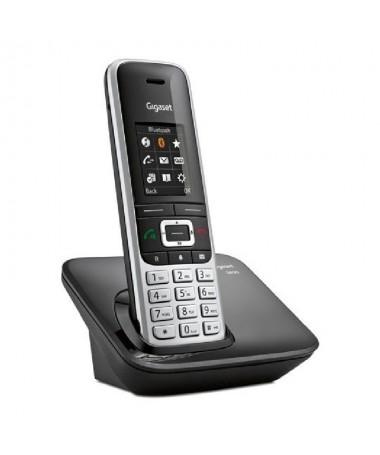 ph2Tecnologia inteligente elegante diseno h2pGigaset S850 es un telefono de alta calidad tecnologicamente bien pensado que  per