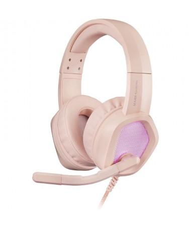 ph2AURICULARES GAMING MH320 h2Los auriculares MH320 aunan sonido diseno y comodidad para una experiencia insuperable a la hora