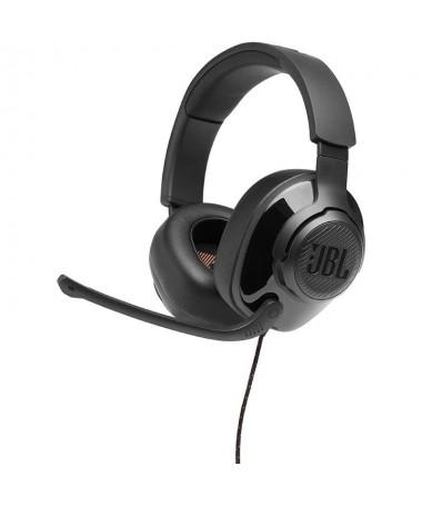 ph2JBL Quantum 200 h2Auriculares integrales para gaming con cable y microfono abatiblebrbrul liSea el polo de atraccion del jue