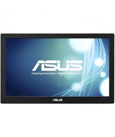 p ph2Monitor portatil ASUS MB168B 156 1366x768 USB IPS ultrafino giro automatico h2p pulliMonitor HD de 1568221 con un unico ca
