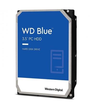 ph2EL MAYOR ESTaNDAR EN ALMACENAMIENTO h2brAmplie la capacidad de almacenamiento de su ordenador con los discos WD Blue disenad