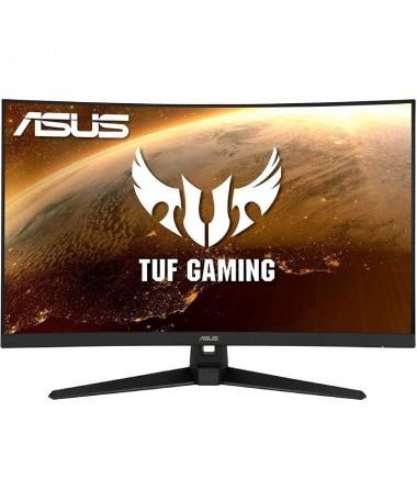 ph2Monitor curvo para juegos TUF Gaming VG32VQ1BR 315 pulgadas WQHD 2560x1440 165 Hz mas de 144 Hz Extreme Low Motion Blur8482