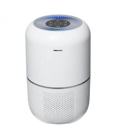 ph2strongPara un hogar saludable strong h2divEl purificador de aire MEDION asegura una mejor calidad de vida en su hogar y pone