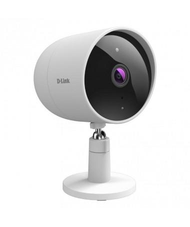 ph2Tranquilidad dentro y alrededor de su hogar h2Este informado de lo que sucede en casa dentro o fuera La camara Wi Fi Full HD