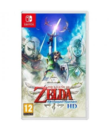pul liDescubre los origenes de la Espada Maestra en The Legend of Zelda Skyward Sword HD para Nintendo Switch Esta aventura cla