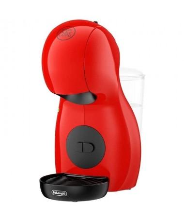 ph2CAFETERA PICCOLO XS DE8217LONGHI MANUAL ROJA h2pLa cafetera manual NESCAFe Dolce Gusto PICCOLO XS roja de DE8217LONGHI es pe