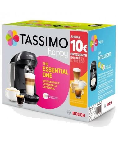 h2123 SONRiE Tassimo Happy La esencial h2pulliGran variedad de mas de 40 bebidas de marcas conocidas liliTodas tus bebidas favo
