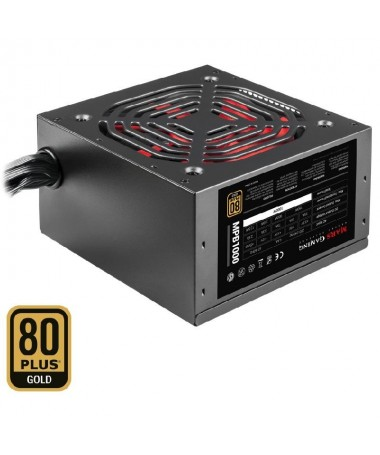 p ph2FUENTE DE ALIMENTACIoN MPB1000 h2pCon 1000 W de potencia certificacion 80 Plus Gold y sistemas de seguridad profesionales