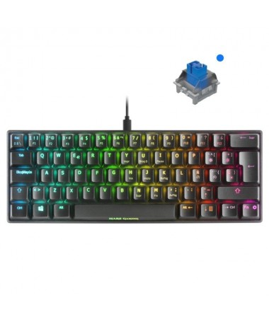 ph2TECLADO GAMING MKMINI h2El teclado ultra compacto tamano 60 FULL RGB CHROMA que estabas esperando Con los mejores switches m